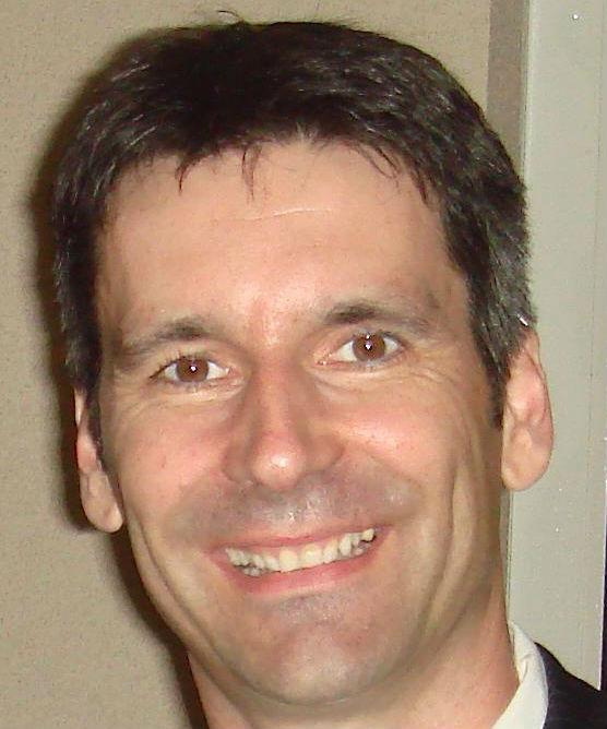 Mike Zeller