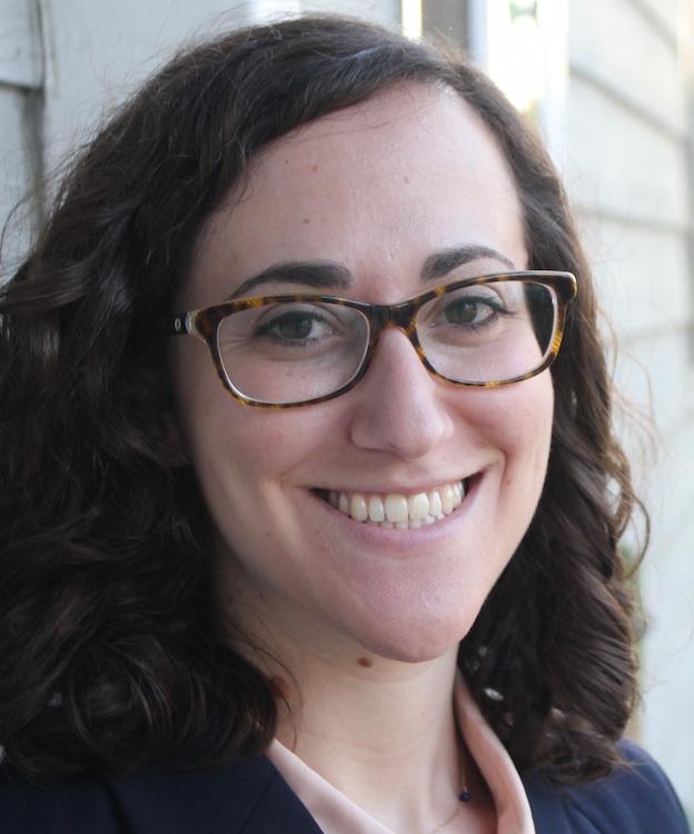 Michelle Bogen