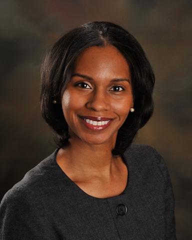 Adrienne Grier