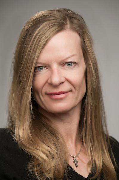 Martha Symko-Davies