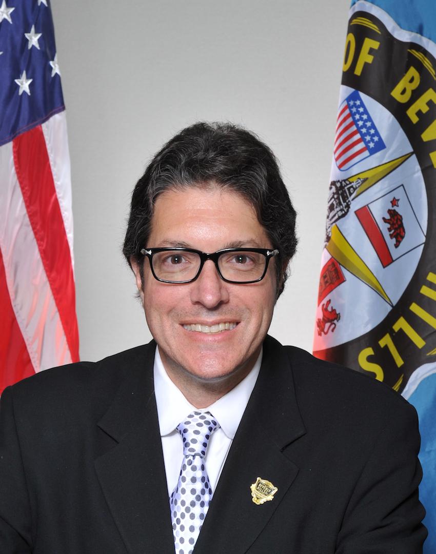 John A. Mirisch