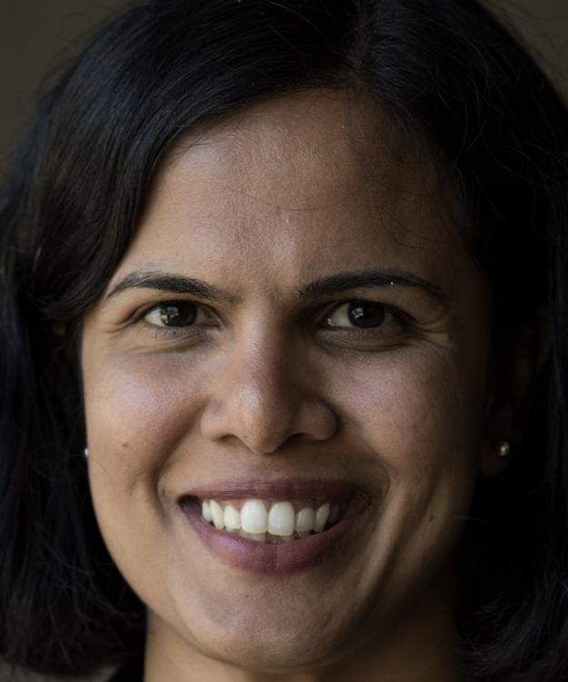 Shamila Ravula