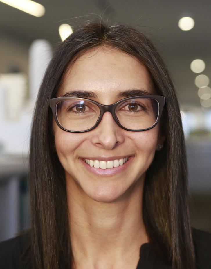 Veronica Siranosian