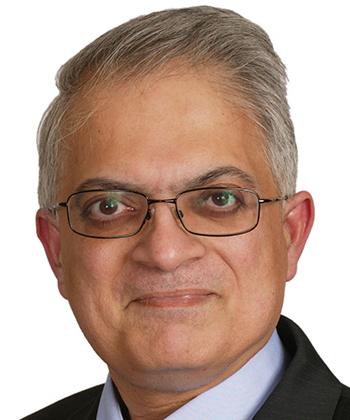 Sunil Chhaya
