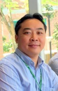 Bernard Haochih Liu