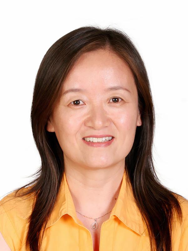Xiaohong Wang