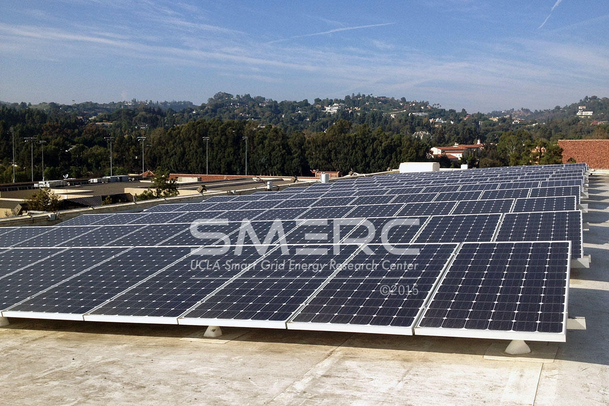 Ucla Smart Grid Energy Research Center News