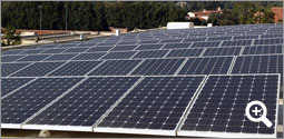 Ackerman Solar Rooftop Project
